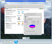 Windows XP SP3 Box OS X Final 15.11