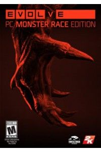 Evolve: PC Monster Race Edition | PC | RePack от R.G. Steamgames