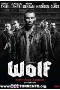 Волк | BDRip 720p | L1