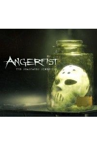 Angerfist - The Deadfaced Dimension | MP3