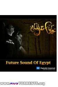 Aly&Fila-Future Sound of Egypt 284