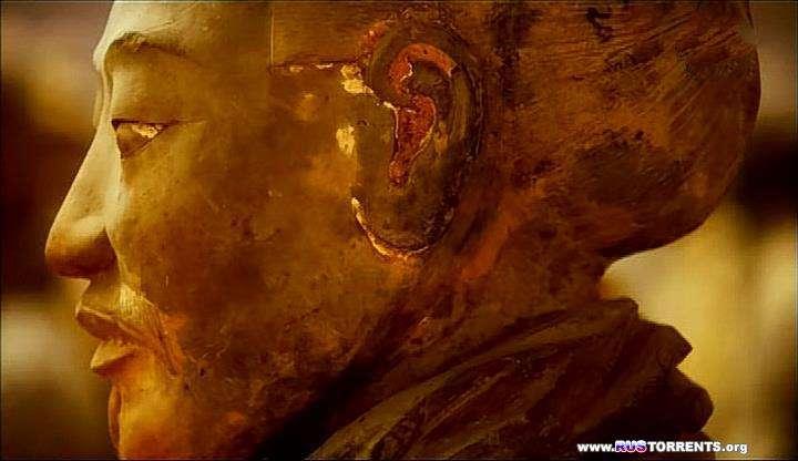 Неразгаданные тайны Терракотовой армии | IPTV | D