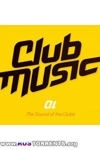 VA - Club Music 01