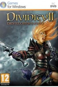 Divinity 2: Developer's Cut | PC | RePack от R.G. Механики