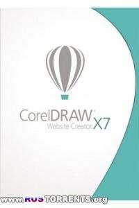 Corel Website Creator X7 13.50.0100.5566 RePack by D!akov