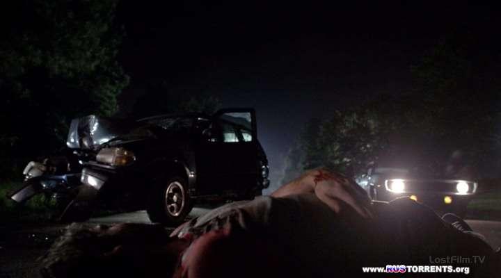 Дневники Вампира [S05] | WEB-DLRip | LostFilm
