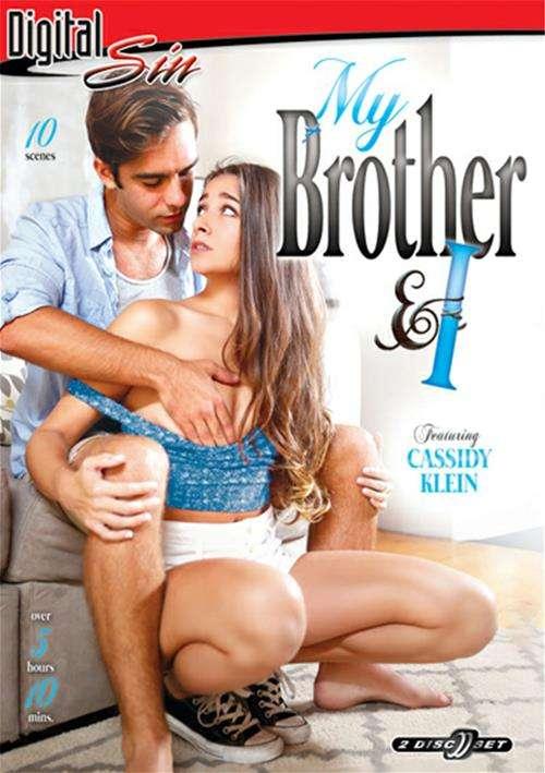 Мой Брат и Я | My Brother & I
