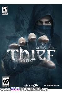 Thief: Master Thief Edition [Update 7] | PC | RePack