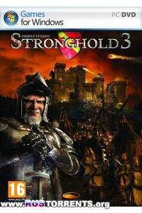 Stronghold 3 | RePack от Fenixx