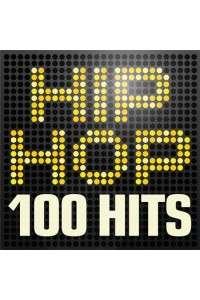Сборник - Hip-Hop - 100 Hits | MP3