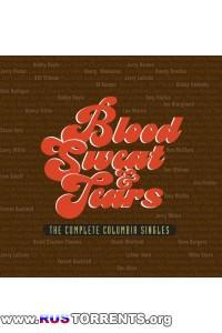 Blood, Sweat & Tears - The Complete Columbia Singles (1968-1976, 2CD)