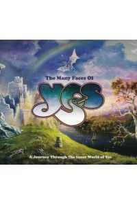 VA - The Many Faces Of Yes: A Journey Through The Inner World Of Yes (3CD) | MP3