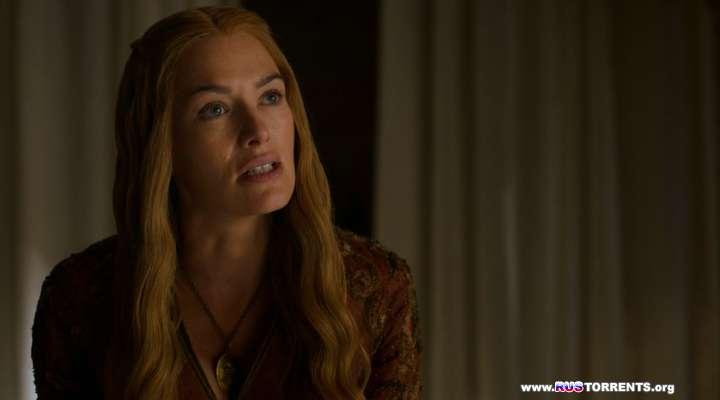 Игра престолов [04 сезон: 01-10 серии из 10] | HDTVRip-AVC | LostFilm
