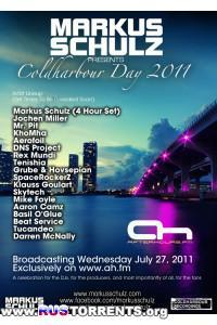 Markus Schulz presents Coldharbour Day 2011