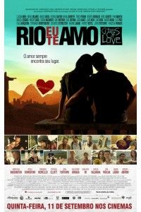 Рио, я люблю тебя | WEB-DL 720p | Лицензия