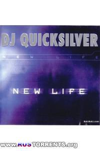 DJ Quicksilver - New Life (SINGLE EDIT)