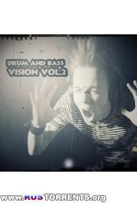 Drum And Bass Vision vol.2 (2010)