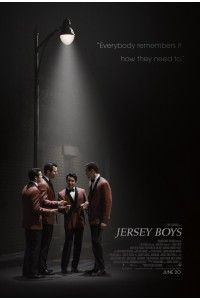 Парни из Джерси | Blu-ray | Лицензия