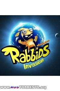 Нашествие кроликов | (1 сезон, 10 серия) | WEBDLRip