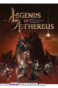 Legends of Aethereus | PC | RePack от =Чувак=