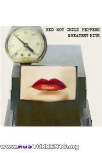 Red Hot Chili Peppers - Greatest Hits | MP3