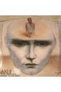Vakula - Voyage To Arcturus | MP3