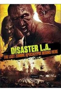 Вторжение в Лос-Анджелес | DVDRip | L1