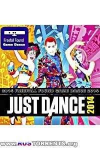 VA - Freefall Found Game Dance
