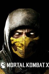 Mortal Kombat X - Premium Edition | PC | Steam-Rip от R.G. Steamgames