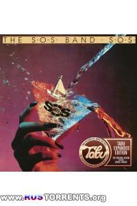 The S.O.S. Band - S.O.S. (Tabu Reborn Expanded Edition)