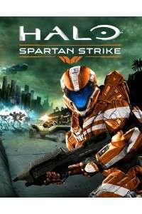 Halo: Spartan Strike   PC   RePack от R.G. Механики