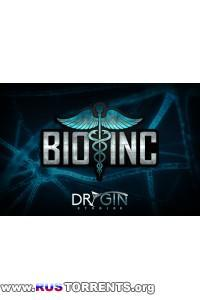 Bio Inc. - Biomedical Plague (Full) v1.01 | Android