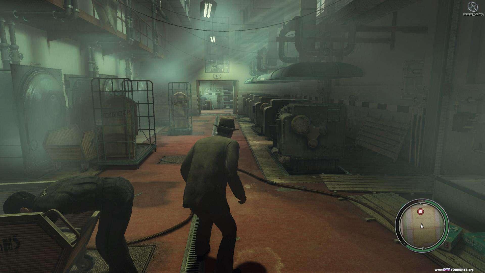 Mafia - Антология | PC | Steam-Rip от R.G. Игроманы