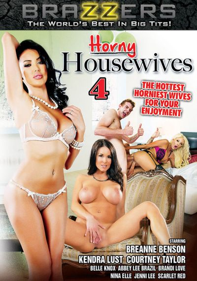 ������������ ����������� 4 | Horny Housewives 4