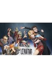 Левиафан: Последний День Декады | PC | Demo
