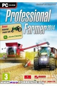 Professional Farmer 2014: Platinum Edition | PC | RePack от xatab