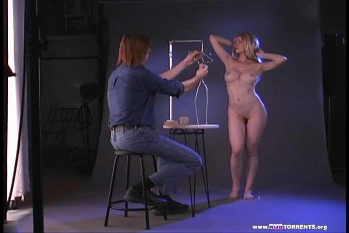 Создание скульптуры с обнаженной фигуры | DVDRip