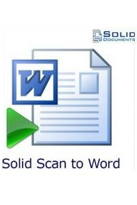 Solid Scan to Word 9.1.5565.761