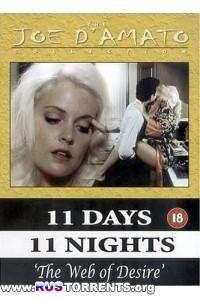 Одиннадцать дней, одиннадцать ночей, часть 2 | DVDRip