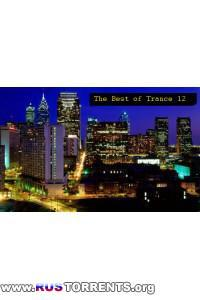 VA - The Best of Trance 12