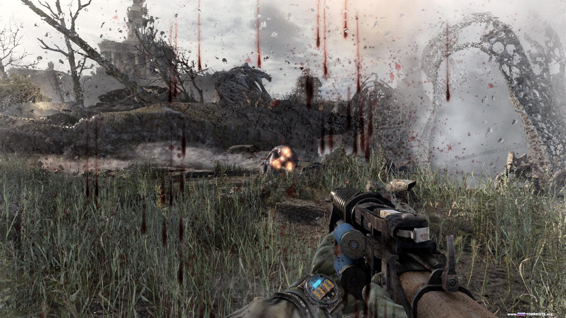 Metro: Last Light. Limited Edition | PC | RePack �� R.G.OldGames