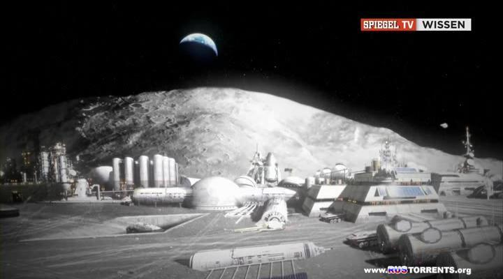 BBC: Нужна ли нам Луна? / Зачем нам Луна? | HDTVRip | P2