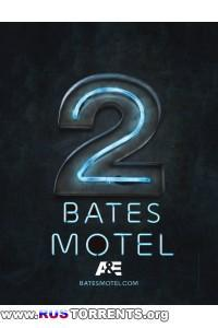 Мотель Бейтса [02 сезон: 01-10 серий из 10] | WEB-DLRip | NewStudio