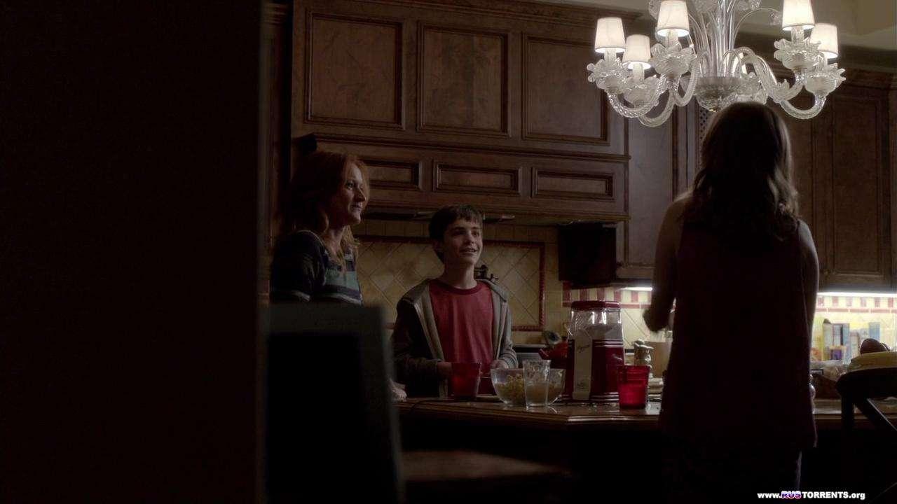 Рэй Донован [01 сезон: 01-12 серии из 12] | HDTV 720p | NewStudio