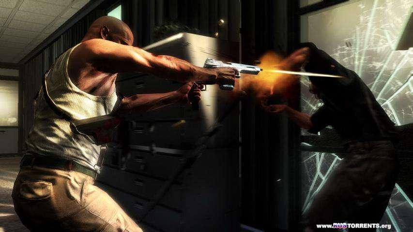 Max Payne 3 | PS3