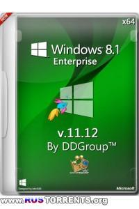 Windows 8.1 Enterprise x64 v.11.12 by DDGroup 11.12.2013 RUS