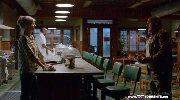 Под куполом [01 сезон: 01-13 серии из 13] | WEB-DLRip  | LostFilm
