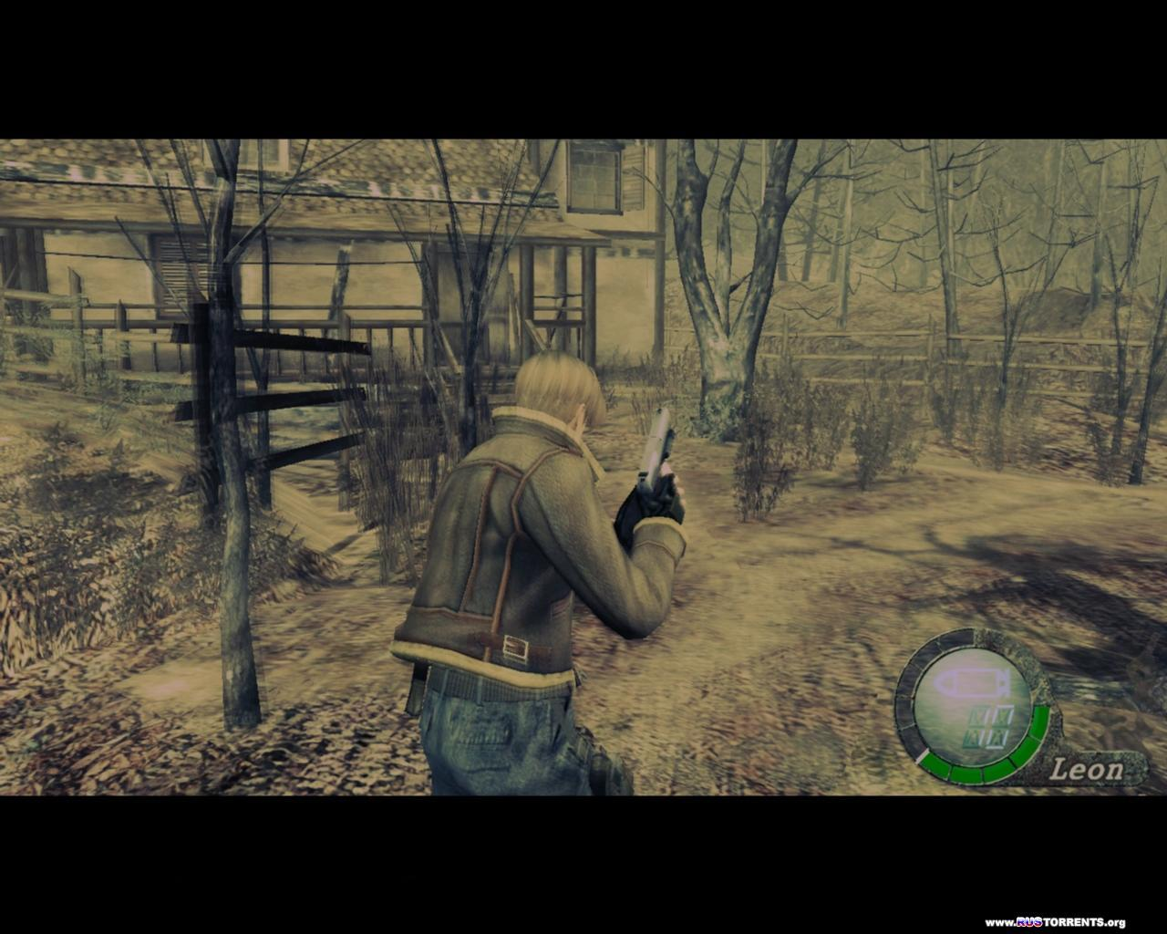 Resident Evil 4 Ultimate HD Edition | PC | Лицензия