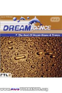 VA - Dream Dance 5 (2 CD)