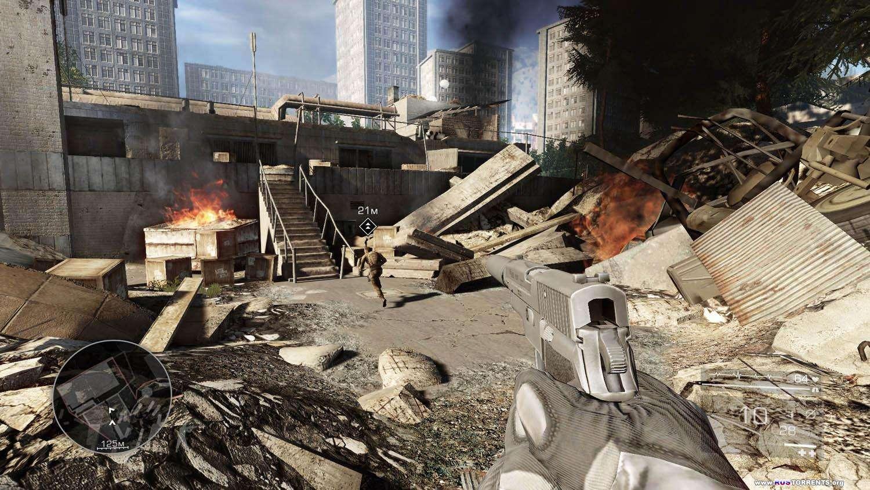 Sniper: Ghost Warrior 2 | RePack от R.G. Revenants